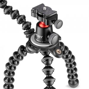 Joby GorillaPod 3K PRO Rig minitrepied flexibil cu brate [6]