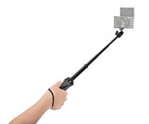 Joby TelePod 325 Minitrepied telescopic pentru camere 3602