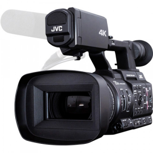 JVC GY-HC500E Camera live streaming 4K0