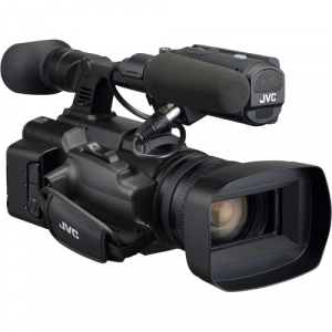 JVC GY-HC500E Camera live streaming 4K9