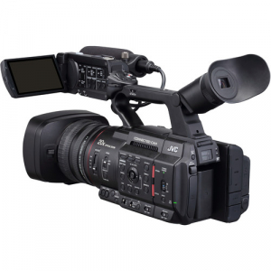 JVC Camera live streaming GY-HC500 4K [3]
