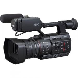 JVC Camera live streaming GY-HC500 4K [2]