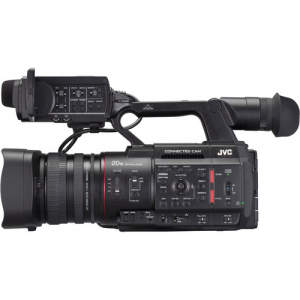 JVC GY-HC500E Camera live streaming 4K6
