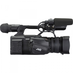 JVC GY-HC500E Camera live streaming 4K7