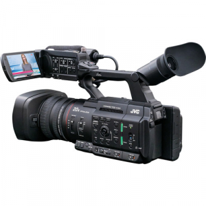 JVC GY-HC500E Camera live streaming 4K4