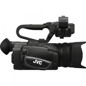 JVC GY-HM250E camera video 4K Live Streaming Open Box3