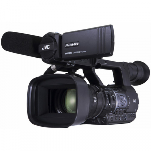 JVC GY-HM660E Camera Video Live Streaming HD ENG3