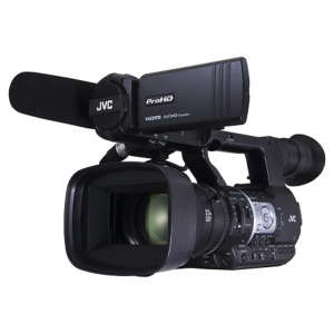 JVC GY-HM660E Camera Video Live Streaming HD ENG0