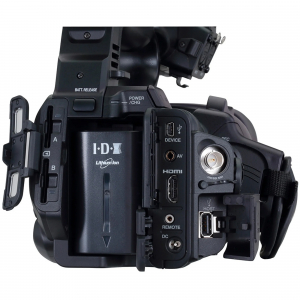 JVC GY-HM660E Camera Video Live Streaming HD ENG2
