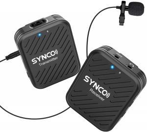 Kit Videochat PTZ Full HD Zoom 22X USB 2.0 cu lavaliera wireless si trepied [2]