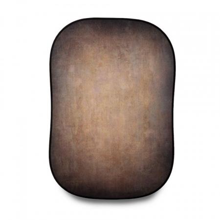 Lasolite Fundal portabil Walnut/Pewter 1.5 x 2.1m9