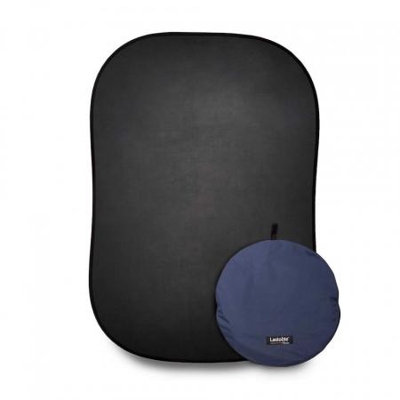 Lasolite Fundal portabil Walnut/Pewter 1.5 x 2.1m14