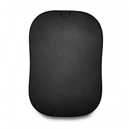 Lasolite Fundal portabil Walnut/Pewter 1.5 x 2.1m12