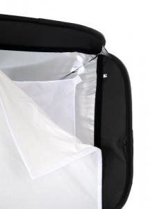 Lastolite Ezybox Hotshoe Kit strobist 46x46 cm [9]
