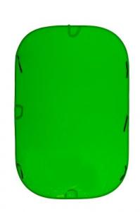 Lastolite Fundal pliabil Chroma Key verde 1.8x2.75m [0]