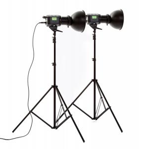 Lastolite RayD8 Kit lumina pentru foto-video de portret1