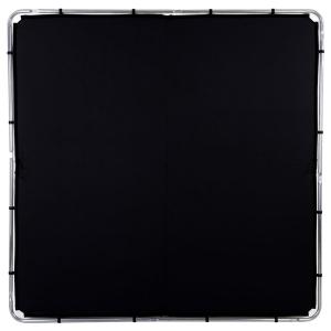 Lastolite Skylite Rapid panza Black Velvet 2 x 2m0