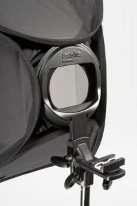 Lastolite Ezybox Hotshoe Lastolite Softbox cu adaptor pentru blit 90 x 90cm [1]