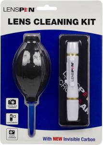 Lenspen Elite Kit de curatare aparate si obiective foto [0]