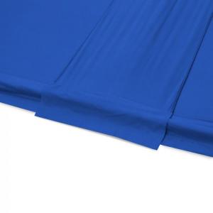Lastolite Kit de conectare pentru panouri Chroma Key albastru 2.3m [6]