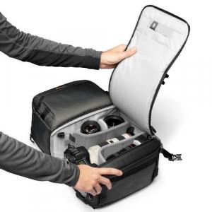 Lowepro Fastpack Pro BP 250 AW III Rucsac foto7