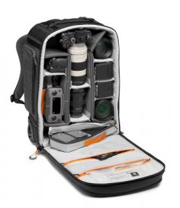 Lowepro Pro Trekker RLX 450 AW II Rucsac foto tip roller14