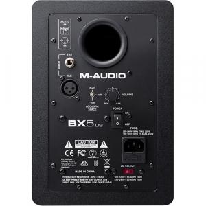 M-Audio boxa monitor activ 2 cai 100W BX5D3 BX5 D3 [2]