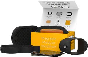 MagMod Kit Basic Sistem magnetic creativ pentru blitz1