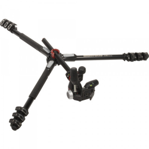 Manfrotto 190XPRO4-3W trepied foto cu cap 3Way2