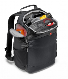 Manfrotto Advanced Befree rucsac foto2