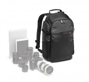 Manfrotto Advanced Befree rucsac foto0