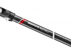 Manfrotto Befree GT trepied foto carbon5