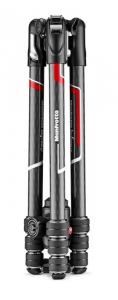 Manfrotto Befree GT trepied foto carbon2