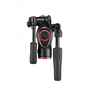 Manfrotto Befreee 3W Cap trepied foto-video fluid3