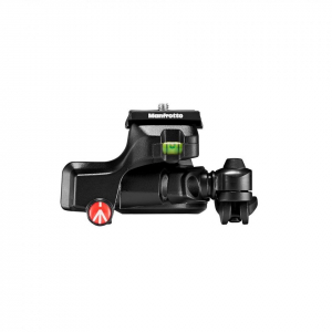 Manfrotto Befreee 3W Cap trepied foto-video fluid4