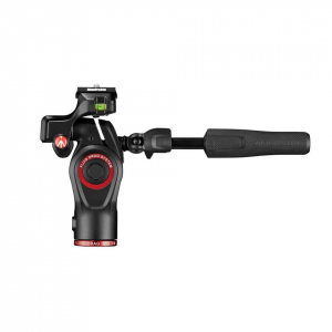 Manfrotto Befreee 3W Cap trepied foto-video fluid0