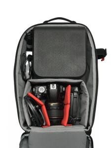 Manfrotto Essential rucsac pentru foto si drone DJI Mavic Pro4