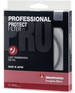 Manfrotto Filtru Protectie PRO Slim 77mm1