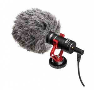 Kit Creator Led 6 cu microfon si trepied inalt6