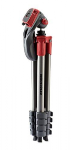 Manfrotto Compact Action trepied foto-video2