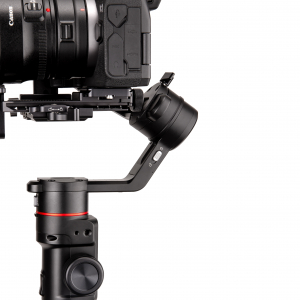 Manfrotto MVG220 stabilizator gimbal in 3 axe capacitate 2.2kg5