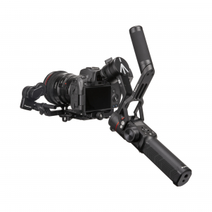 Manfrotto MVG220FF stabilizator gimbal in 3 axe cu Follow Focus capacitate 2.2kg5