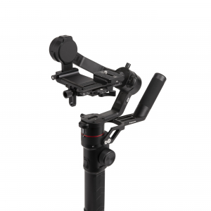 Manfrotto MVG220FF stabilizator gimbal in 3 axe cu Follow Focus capacitate 2.2kg9