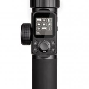Manfrotto MVG460FFR stabilizator gimbal in 3 axe cu Follow Focus capacitate 4.6kg6