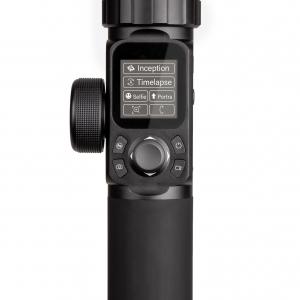 Manfrotto MVG460FFR stabilizator gimbal in 3 axe cu Follow Focus capacitate 4.6kg4