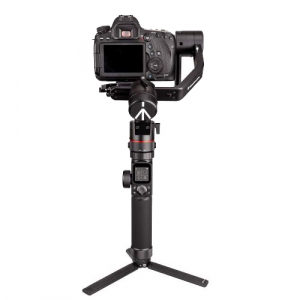 Manfrotto MVG460 stabilizator gimbal in 3 axe capacitate 4.6kg0