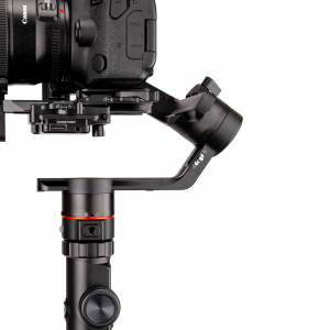 Manfrotto MVG460 stabilizator gimbal in 3 axe capacitate 4.6kg3