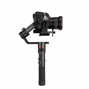 Manfrotto MVG460 stabilizator gimbal in 3 axe capacitate 4.6kg2