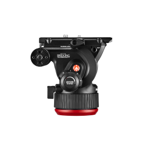 Manfrotto MVK504XTWINFA Kit Trepied video Fast9