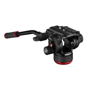 Manfrotto MVK504XTWINGA Kit Trepied video cu spreader de podea [5]
